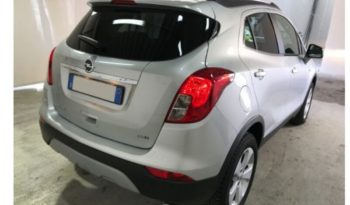 Opel MOKKA X 1.6D Innovation 136cv pieno