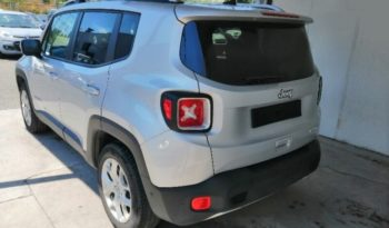 Jeep RENEGADE 1.6D Limited 120cv pieno