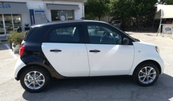 Smart FORFOUR 1.0 Youngster 5p pieno