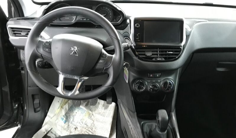 Peugeot 2008 1.6D Active 100cv pieno