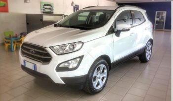 Ford ECOSPORT 1.5TD Business 100cv