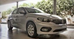 Fiat TIPO 1.3D Mjt Easy 95cv 4p
