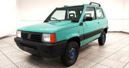 Fiat PANDA 1.1 4×4 Trekking