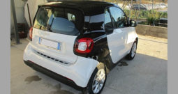 Smart FORTWO 1.0 Youngster Twinamic