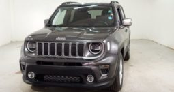 Jeep RENEGADE 1.6D Limited 120cv