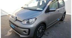 Volkswagen UP 1.0 Move Up 60cv 5p