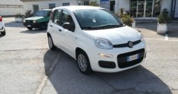 Fiat PANDA 1.3Mjt Easy 5p