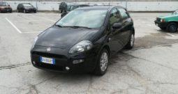 Fiat PUNTO 1.2 Lounge 69cv 5p