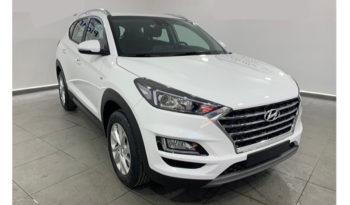 Hyundai TUCSON 1.6D Hybrid 116cv