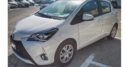 Toyota YARIS 1.0 Business 5p 72cv