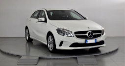 Mercedes CLASSE A 180D Automatic Business