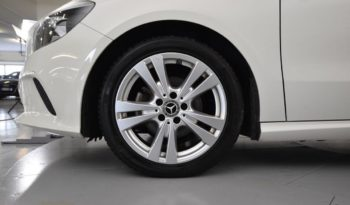 Mercedes CLASSE A 180D Automatic Business pieno