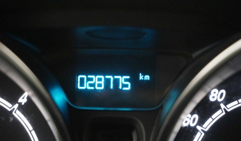 Ford FIESTA 1.5TD Titanium 75cv 5p pieno