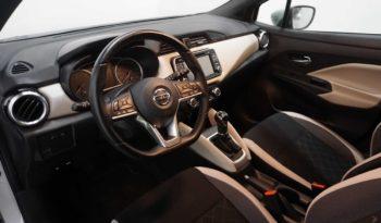 Nissan MICRA 1.5D N-Connecta 90cv pieno