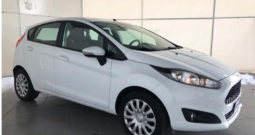 Ford FIESTA 1.0 Business 80cv 5p