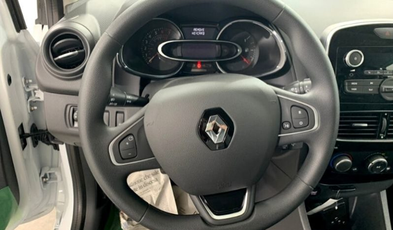 Renault CLIO 0.9TCe Life 75cv pieno