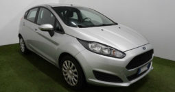 Ford FIESTA 1.5TD Business 5p 75cv