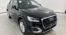 Audi Q2 1.0TFSi Design S-Tronic