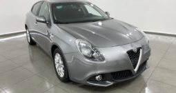 Alfa GIULIETTA 1.6JTD Sport 120cv
