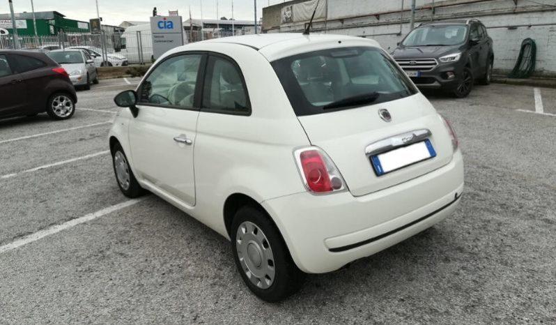 Fiat 500 Pop 1.2 pieno