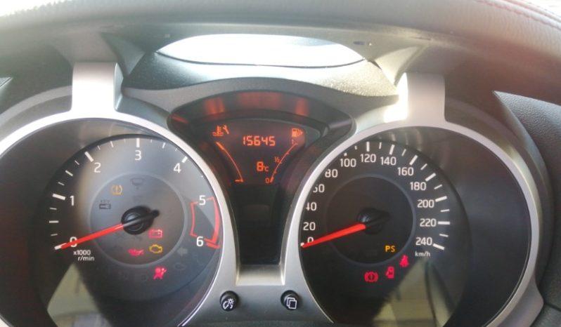 Nissan JUKE 1.5Dci N-Connecta 110cv pieno