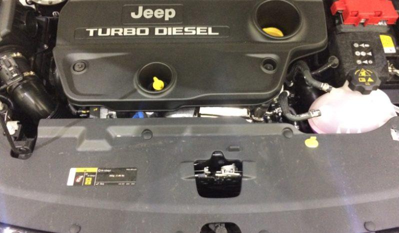 Jeep COMPASS 1.6D Limited 120cv pieno