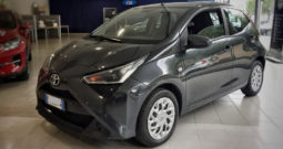 Toyota AYGO 1.0 X-Business 72cv 5p
