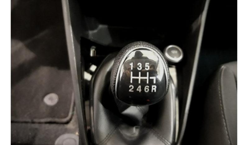 Ford FIESTA 1.5TD Plus 5p pieno