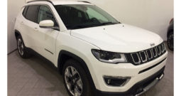Jeep COMPASS 1.6D Limited 120cv