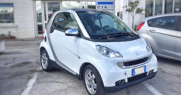 Smart FORTWO 1.0Mhd Pure