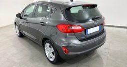Ford FIESTA 1.5TD Plus 5p