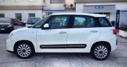 Fiat 500L 1.6D Popstar 120cv