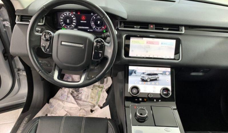 Land Rover VELAR 2.0D i S 240cv pieno