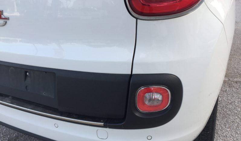 Fiat 500L 1.6D Popstar 120cv pieno