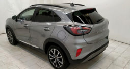 Ford PUMA 1.0 Titanium Ecoboost 125cv