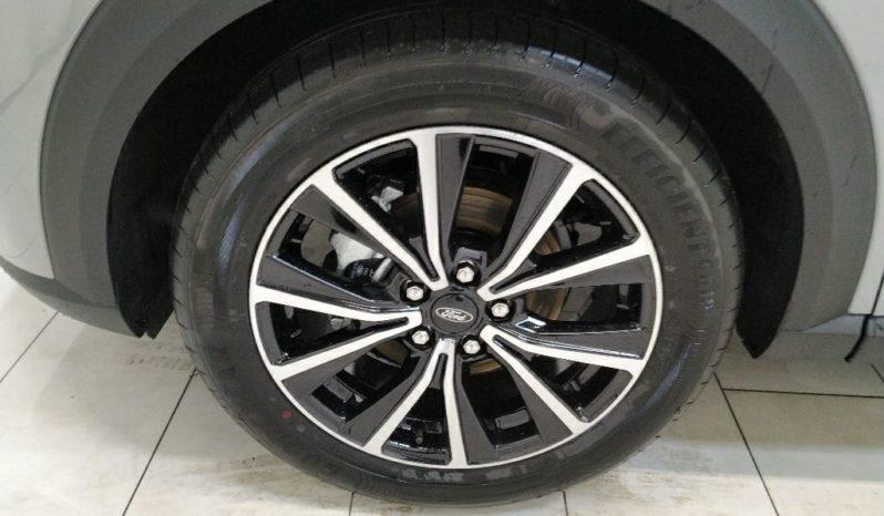 Ford PUMA 1.0 Titanium Ecoboost 125cv pieno