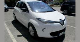 Renault ZOE Life R90 Flex