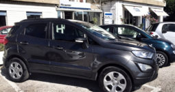 Ford ECOSPORT 1.0 Business 125cv