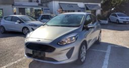Ford FIESTA 1.1 Plus 85cv 5p