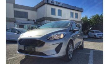 Ford FIESTA 1.1 Plus 70cv 5p pieno