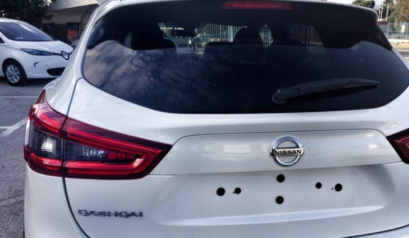 Nissan QASHQAI 1.5Dci 115cv Business pieno