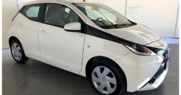 Toyota AYGO 1.0 X-Business 5p