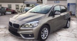 BMW Serie 2 Active Tourer 1.6D Advantage