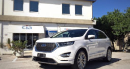 Ford EDGE 2.0TD Vignale 4WD 210cv