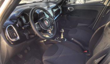 Fiat 500L 1.4 City Cross 95cv pieno
