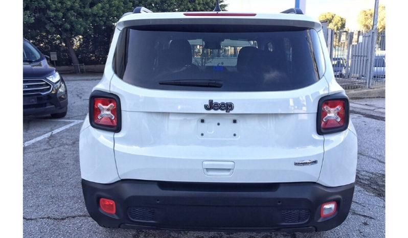 Jeep RENEGADE 1.0 T3 Longitude 120cv pieno