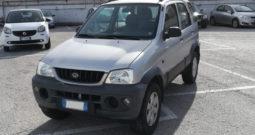 Daihatsu TERIOS 1.3 4×4 85cv