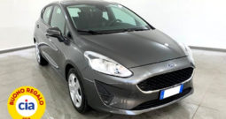 Ford FIESTA 1.5 Plus 85cv 5p