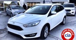 Ford FOCUS 1.5TD Business SW 120cv