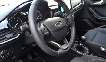 Ford FIESTA 1.5TD Titanium 85cv pieno